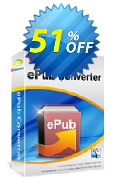 Vibosoft ePub Converter for Mac Coupon, discount Coupon code Vibosoft ePub Converter for Mac. Promotion: Vibosoft ePub Converter for Mac offer from Vibosoft Studio
