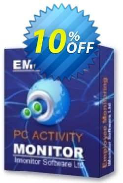 IMonitor EAM Standard Additional Monitor License Coupon, discount IMonitor EAM Standard Additional Monitor License Wondrous promotions code 2020. Promotion: Wondrous promotions code of IMonitor EAM Standard Additional Monitor License 2020