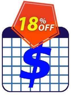 CalendarBudget Membership - Monthly Coupon, discount CalendarBudget Membership - Monthly Stunning discount code 2020. Promotion: Stunning discount code of CalendarBudget Membership - Monthly 2020