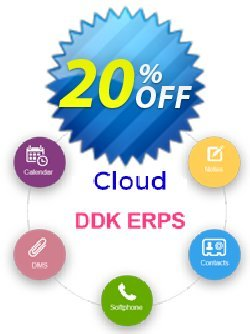 DKERPS Cloud - Enterprise plan  Coupon, discount Enterprise plan of DKERPS Formidable deals code 2020. Promotion: Formidable deals code of Enterprise plan of DKERPS 2020