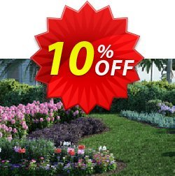 The3dGarden Bushes and Flowers Collection - Vol.02  Coupon, discount The3dGarden Bushes and Flowers Collection Vol.02 Exclusive promo code 2020. Promotion: Exclusive promo code of The3dGarden Bushes and Flowers Collection Vol.02 2020