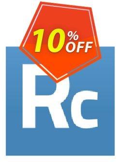 RailClone Pro Coupon, discount RailClone Pro Stirring sales code 2020. Promotion: Stirring sales code of RailClone Pro 2020