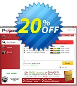 Preventon Driver Updater Promo Coupon, discount Preventon Driver Updater Promo Stirring sales code 2020. Promotion: Stirring sales code of Preventon Driver Updater Promo 2020