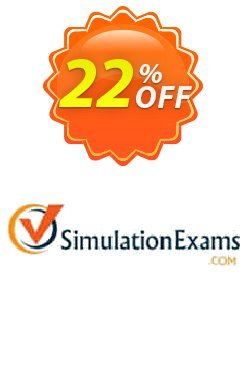 SimulationExams CCNP Route Practice Tests Coupon, discount SE: CCNP Route Practice Tests Impressive discount code 2021. Promotion: Impressive discount code of SE: CCNP Route Practice Tests 2021