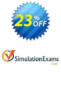 SimulationExams A+ Essentials Practice Tests Coupon, discount SE: A+ Essentials Practice Tests Awful promo code 2021. Promotion: Awful promo code of SE: A+ Essentials Practice Tests 2021