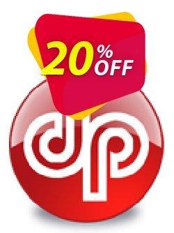 DeskPose 2D - Site License  Coupon, discount DeskPose 2D (Site License) Formidable discounts code 2021. Promotion: Formidable discounts code of DeskPose 2D (Site License) 2021