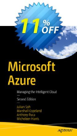 Microsoft Azure - Soh  Coupon, discount Microsoft Azure (Soh) Deal. Promotion: Microsoft Azure (Soh) Exclusive Easter Sale offer for iVoicesoft