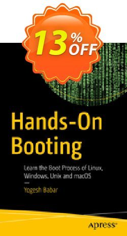 Hands-on Booting - Babar  Coupon, discount Hands-on Booting (Babar) Deal. Promotion: Hands-on Booting (Babar) Exclusive Easter Sale offer for iVoicesoft