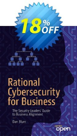 Rational Cybersecurity for Business - Blum  Coupon, discount Rational Cybersecurity for Business (Blum) Deal. Promotion: Rational Cybersecurity for Business (Blum) Exclusive Easter Sale offer for iVoicesoft