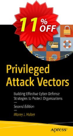Privileged Attack Vectors - Haber  Coupon, discount Privileged Attack Vectors (Haber) Deal. Promotion: Privileged Attack Vectors (Haber) Exclusive Easter Sale offer for iVoicesoft
