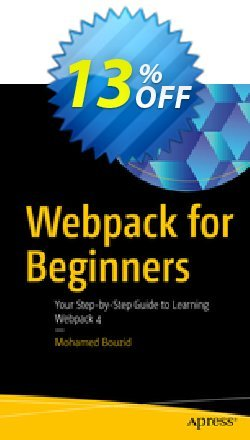 Webpack for Beginners - Bouzid  Coupon, discount Webpack for Beginners (Bouzid) Deal. Promotion: Webpack for Beginners (Bouzid) Exclusive Easter Sale offer for iVoicesoft