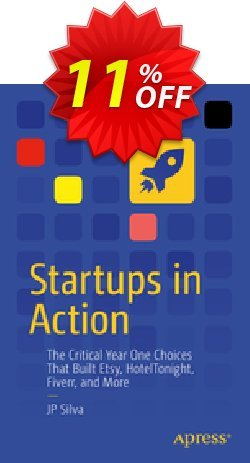 Startups in Action - Silva  Coupon, discount Startups in Action (Silva) Deal. Promotion: Startups in Action (Silva) Exclusive Easter Sale offer for iVoicesoft