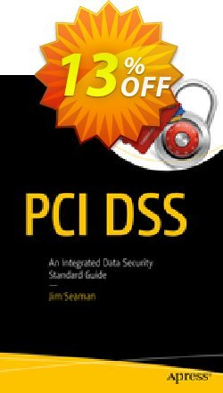 PCI DSS - Seaman  Coupon, discount PCI DSS (Seaman) Deal. Promotion: PCI DSS (Seaman) Exclusive Easter Sale offer for iVoicesoft