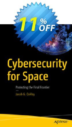 Cybersecurity for Space - Oakley  Coupon, discount Cybersecurity for Space (Oakley) Deal. Promotion: Cybersecurity for Space (Oakley) Exclusive Easter Sale offer for iVoicesoft