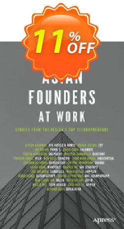 Asian Founders at Work - Ferraz  Coupon, discount Asian Founders at Work (Ferraz) Deal. Promotion: Asian Founders at Work (Ferraz) Exclusive Easter Sale offer for iVoicesoft