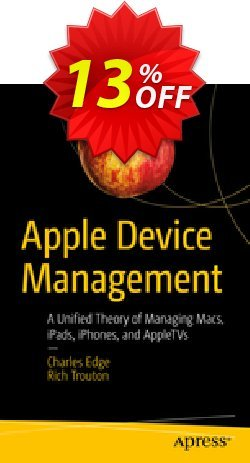 Apple Device Management - Edge  Coupon, discount Apple Device Management (Edge) Deal. Promotion: Apple Device Management (Edge) Exclusive Easter Sale offer for iVoicesoft