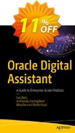 Oracle Digital Assistant - Bors  Coupon, discount Oracle Digital Assistant (Bors) Deal. Promotion: Oracle Digital Assistant (Bors) Exclusive Easter Sale offer for iVoicesoft