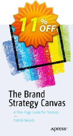 The Brand Strategy Canvas - Woods  Coupon, discount The Brand Strategy Canvas (Woods) Deal. Promotion: The Brand Strategy Canvas (Woods) Exclusive Easter Sale offer for iVoicesoft