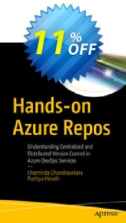 Hands-on Azure Repos - Chandrasekara  Coupon, discount Hands-on Azure Repos (Chandrasekara) Deal. Promotion: Hands-on Azure Repos (Chandrasekara) Exclusive Easter Sale offer for iVoicesoft