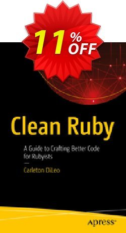 Clean Ruby - DiLeo  Coupon, discount Clean Ruby (DiLeo) Deal. Promotion: Clean Ruby (DiLeo) Exclusive Easter Sale offer for iVoicesoft
