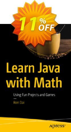 Learn Java with Math - Dai  Coupon, discount Learn Java with Math (Dai) Deal. Promotion: Learn Java with Math (Dai) Exclusive Easter Sale offer for iVoicesoft