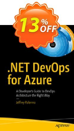 .NET DevOps for Azure - Palermo  Coupon discount .NET DevOps for Azure (Palermo) Deal - .NET DevOps for Azure (Palermo) Exclusive Easter Sale offer for iVoicesoft