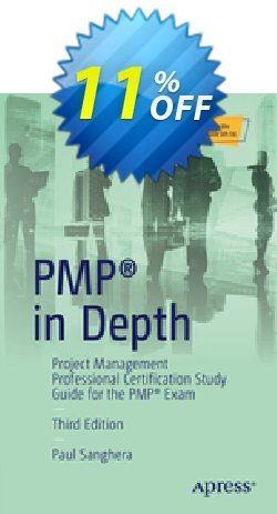 PMP® in Depth - Sanghera  Coupon, discount PMP® in Depth (Sanghera) Deal. Promotion: PMP® in Depth (Sanghera) Exclusive Easter Sale offer for iVoicesoft