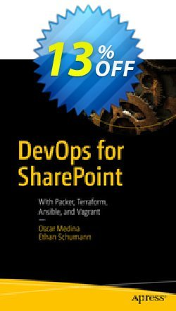 DevOps for SharePoint - Medina  Coupon discount DevOps for SharePoint (Medina) Deal - DevOps for SharePoint (Medina) Exclusive Easter Sale offer for iVoicesoft