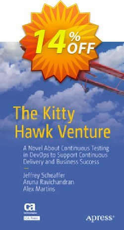 The Kitty Hawk Venture - Scheaffer  Coupon, discount The Kitty Hawk Venture (Scheaffer) Deal. Promotion: The Kitty Hawk Venture (Scheaffer) Exclusive Easter Sale offer for iVoicesoft
