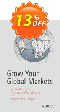 Grow Your Global Markets - Hopkins  Coupon, discount Grow Your Global Markets (Hopkins) Deal. Promotion: Grow Your Global Markets (Hopkins) Exclusive Easter Sale offer for iVoicesoft