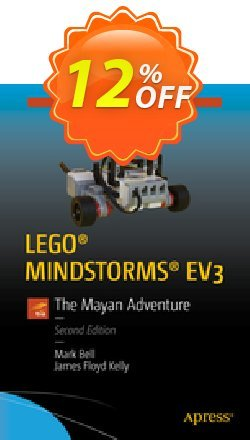 LEGO® MINDSTORMS® EV3 - Bell  Coupon, discount LEGO® MINDSTORMS® EV3 (Bell) Deal. Promotion: LEGO® MINDSTORMS® EV3 (Bell) Exclusive Easter Sale offer for iVoicesoft