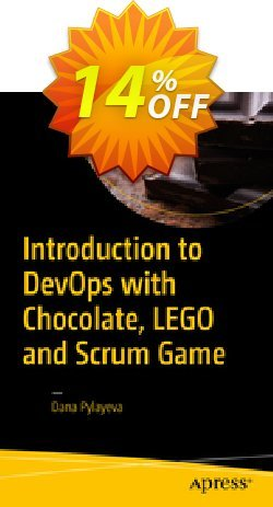 Introduction to DevOps with Chocolate, LEGO and Scrum Game - Pylayeva  Coupon discount Introduction to DevOps with Chocolate, LEGO and Scrum Game (Pylayeva) Deal - Introduction to DevOps with Chocolate, LEGO and Scrum Game (Pylayeva) Exclusive Easter Sale offer for iVoicesoft