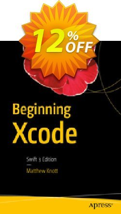 Beginning Xcode - Knott  Coupon, discount Beginning Xcode (Knott) Deal. Promotion: Beginning Xcode (Knott) Exclusive Easter Sale offer for iVoicesoft