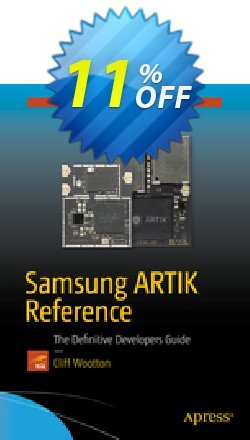 Samsung ARTIK Reference - Wootton  Coupon, discount Samsung ARTIK Reference (Wootton) Deal. Promotion: Samsung ARTIK Reference (Wootton) Exclusive Easter Sale offer for iVoicesoft