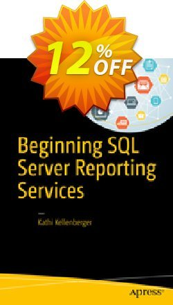 Beginning SQL Server Reporting Services - Kellenberger  Coupon discount Beginning SQL Server Reporting Services (Kellenberger) Deal - Beginning SQL Server Reporting Services (Kellenberger) Exclusive Easter Sale offer for iVoicesoft