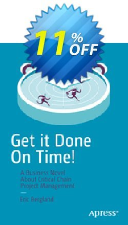 Get it Done On Time! - Bergland  Coupon discount Get it Done On Time! (Bergland) Deal - Get it Done On Time! (Bergland) Exclusive Easter Sale offer for iVoicesoft