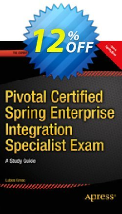 Pivotal Certified Spring Enterprise Integration Specialist Exam - Krnac  Coupon, discount Pivotal Certified Spring Enterprise Integration Specialist Exam (Krnac) Deal. Promotion: Pivotal Certified Spring Enterprise Integration Specialist Exam (Krnac) Exclusive Easter Sale offer for iVoicesoft