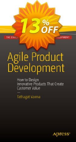 Agile Product Development - Varma  Coupon, discount Agile Product Development (Varma) Deal. Promotion: Agile Product Development (Varma) Exclusive Easter Sale offer for iVoicesoft