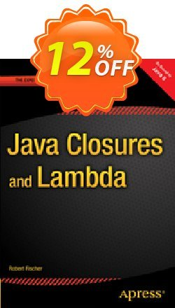 Java Closures and Lambda - Fischer  Coupon, discount Java Closures and Lambda (Fischer) Deal. Promotion: Java Closures and Lambda (Fischer) Exclusive Easter Sale offer for iVoicesoft