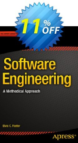 Software Engineering - Foster  Coupon discount Software Engineering (Foster) Deal - Software Engineering (Foster) Exclusive Easter Sale offer for iVoicesoft