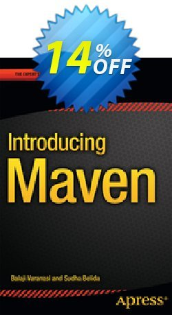 Introducing Maven - Varanasi  Coupon discount Introducing Maven (Varanasi) Deal - Introducing Maven (Varanasi) Exclusive Easter Sale offer for iVoicesoft