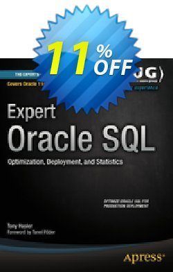 Expert Oracle SQL - Hasler  Coupon discount Expert Oracle SQL (Hasler) Deal - Expert Oracle SQL (Hasler) Exclusive Easter Sale offer for iVoicesoft