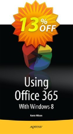 Using Office 365 - Wilson  Coupon, discount Using Office 365 (Wilson) Deal. Promotion: Using Office 365 (Wilson) Exclusive Easter Sale offer for iVoicesoft