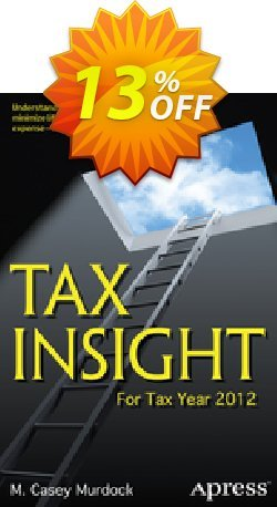 Tax Insight - Murdock  Coupon, discount Tax Insight (Murdock) Deal. Promotion: Tax Insight (Murdock) Exclusive Easter Sale offer for iVoicesoft