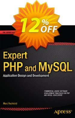 Expert PHP and MySQL - Rochkind  Coupon discount Expert PHP and MySQL (Rochkind) Deal - Expert PHP and MySQL (Rochkind) Exclusive Easter Sale offer for iVoicesoft