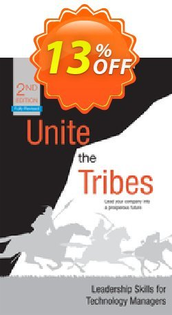 Unite the Tribes - Duncan  Coupon discount Unite the Tribes (Duncan) Deal - Unite the Tribes (Duncan) Exclusive Easter Sale offer for iVoicesoft