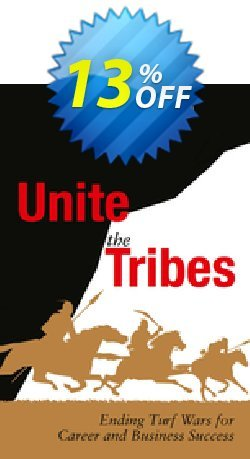Unite the Tribes - Duncan  Coupon discount Unite the Tribes (Duncan) Deal. Promotion: Unite the Tribes (Duncan) Exclusive Easter Sale offer for iVoicesoft