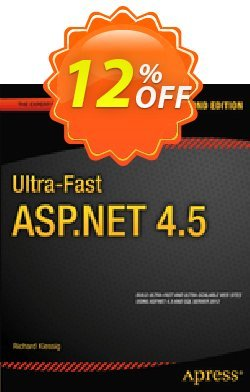 Ultra-Fast ASP.NET 4.5 - Kiessig  Coupon, discount Ultra-Fast ASP.NET 4.5 (Kiessig) Deal. Promotion: Ultra-Fast ASP.NET 4.5 (Kiessig) Exclusive Easter Sale offer for iVoicesoft