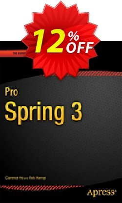 Pro Spring 3 - Harrop  Coupon, discount Pro Spring 3 (Harrop) Deal. Promotion: Pro Spring 3 (Harrop) Exclusive Easter Sale offer for iVoicesoft
