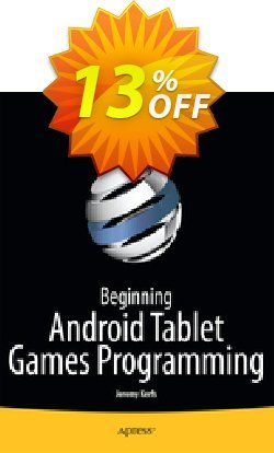 Beginning Android Tablet Games Programming - Kerfs  Coupon discount Beginning Android Tablet Games Programming (Kerfs) Deal - Beginning Android Tablet Games Programming (Kerfs) Exclusive Easter Sale offer for iVoicesoft